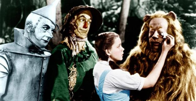 The Wizard of Oz – 4K Ultra HD review