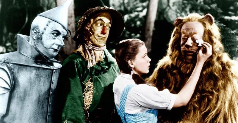 4K November 2019 - The Wizard of Oz
