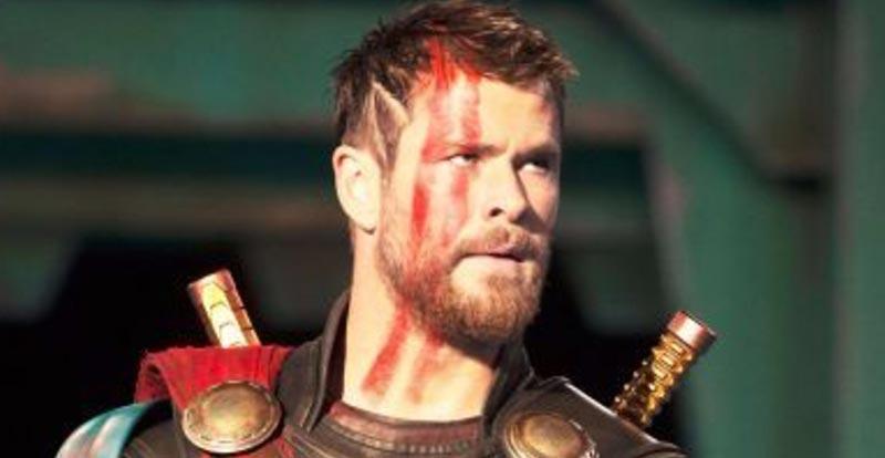4K November 2019 - Thor: 3-Movie Collection