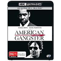 4K November 2019 - American Gangster