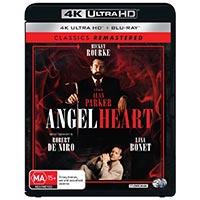 4K November 2019 - Angel Heart