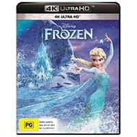 4K November 2019 - Frozen
