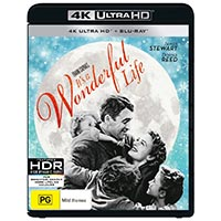4K November 2019 - It's a Wonderful Life