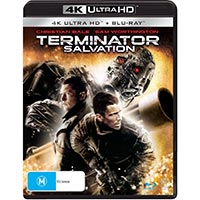 4K November 2019 - Terminator Salvation
