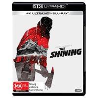 4K November 2019 - The Shining