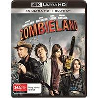 4K November 2019 - Zombieland