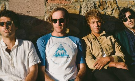 Allah-Las, 'LAHS' review