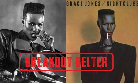 Breakout Belter: Grace Jones, 'Nightclubbing' (1981)