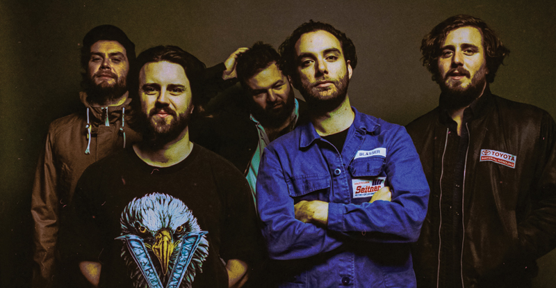 Bad//Dreems' Alex Cameron gives the skinny on 'Doomsday Ballet'