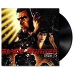 Blade Runner OST vinyl cover