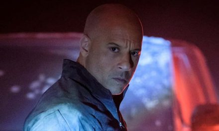 Vin Diesel is Bloodshot