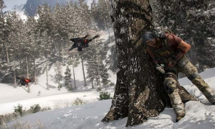Tom Clancy's Ghost Recon Breakpoint – review