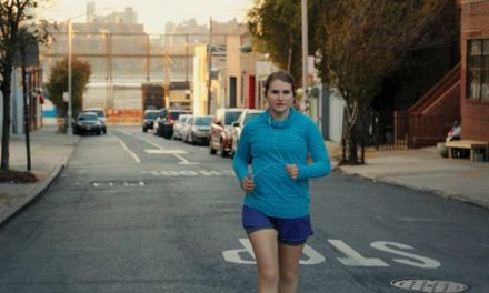 Interview with Jillian Bell – Brittany Runs a Marathon