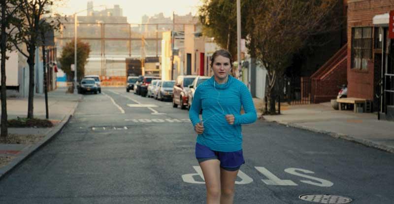 Interview with Jillian Bell – Brittany Runs a Marathon