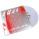 Bush Sixteen Stone 20th anniversary edition cover