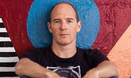 Caribou unleashes first new track in yonks