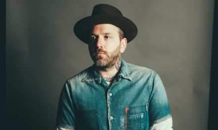 Dallas Green talks City and Colour's gorgeous new record