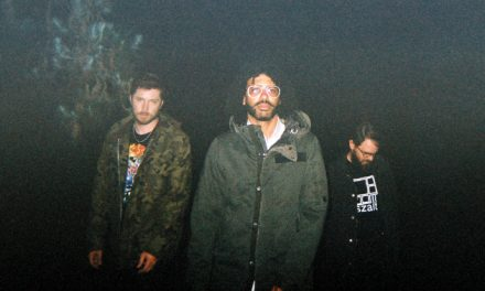 Clipping, 'There Existed an Addiction to Blood' review