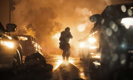 Call of Duty: Modern Warfare – review