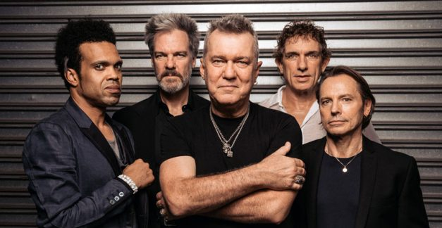 Cold Chisel drop new clip and album news