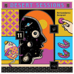 Desert Sessions Vol 11 & 12 album cover