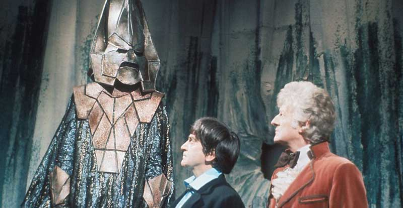 Doctor Who: Classic Season 10 on Blu-ray November 13