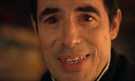 Drac's back! First look at BBC's Dracula