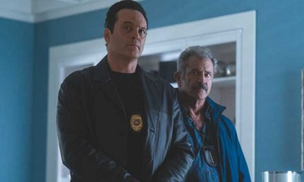 Dragged Across Concrete on DVD & Blu-ray November 27