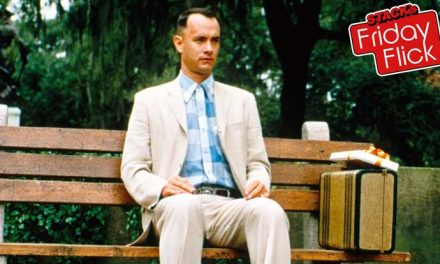 STACK's Friday Flick – Forrest Gump