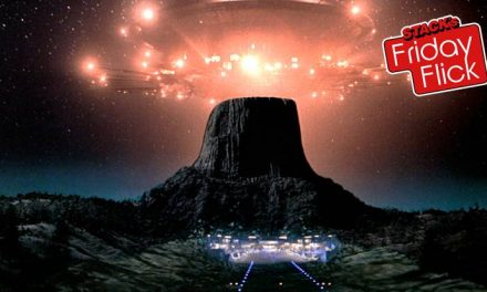 STACK's Friday Flick – Close Encounters of the Third Kind