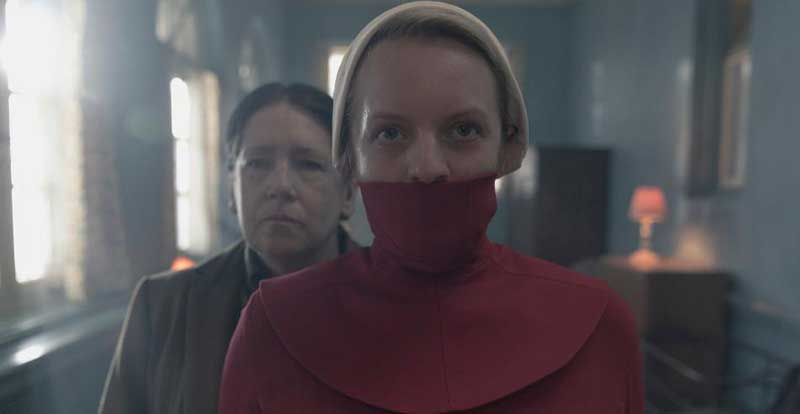 The Handmaid's Tale: Season 3 on DVD & Blu-ray November 27