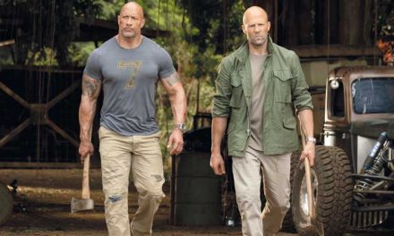 Fast & Furious: Hobbs & Shaw on DVD, Blu-ray & 4K November 13