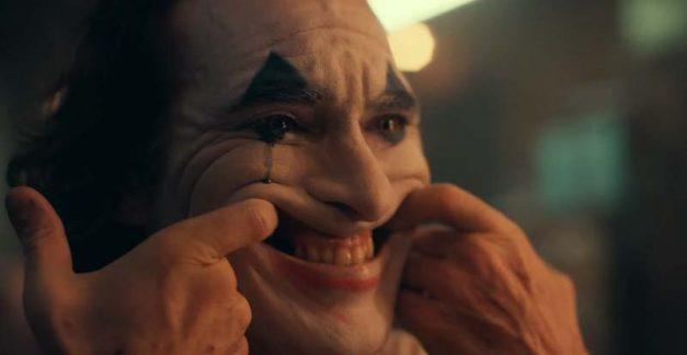 Bringing Joker to the big big screen