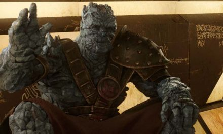 Korg to return in Thor: Love and Thunder