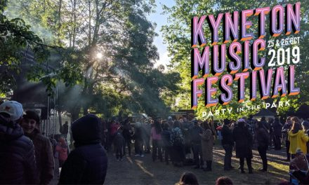 Kyneton Music Festival – live review