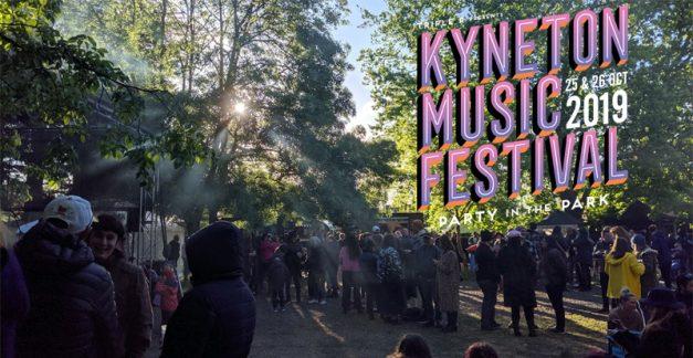 Kyneton Music Festival – live review