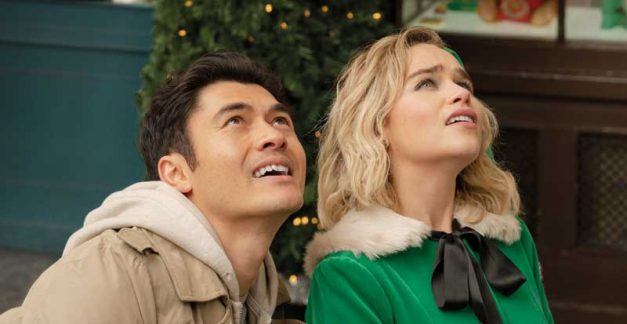 Last Christmas – review