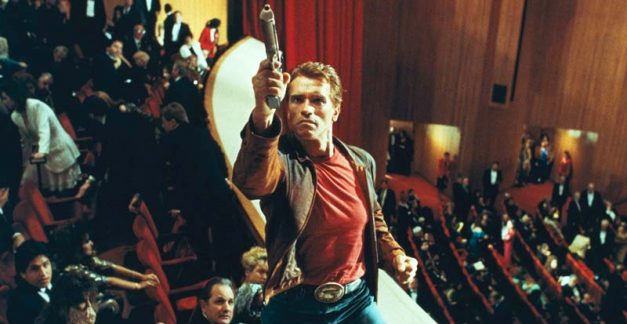 Last Action Hero reboot – to be… or not be?