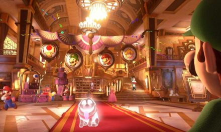 Luigi's Mansion 3 – review