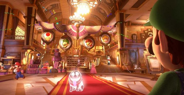 Luigi's Mansion 3 – review