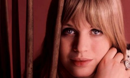 Marianne Faithfull biopic to come by