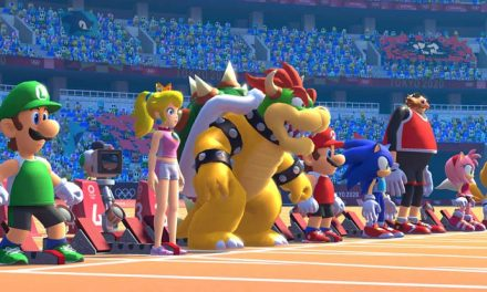 Mario & Sonic at the Olympic Games Tokyo 2020 – review