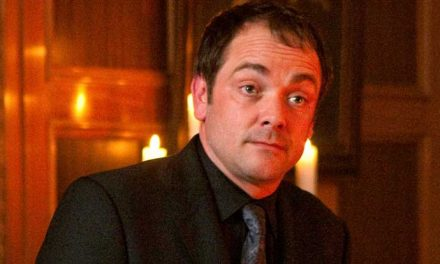 Interview with Mark Sheppard – Supanova