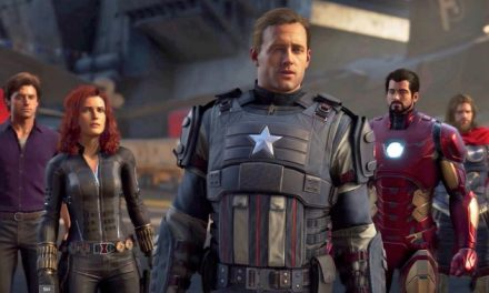 How is the Marvel's Avengers gameplay shaping up?