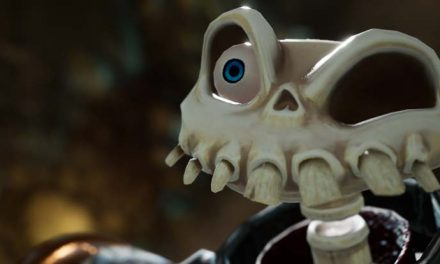 MediEvil – review