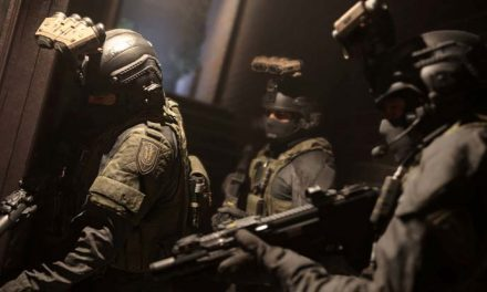 Call of Duty: Modern Warfare preps for launch