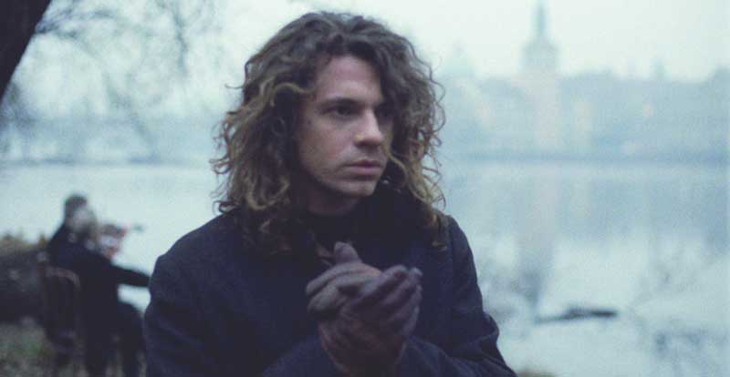 Mystify: Michael Hutchence on DVD & Blu-ray November 25