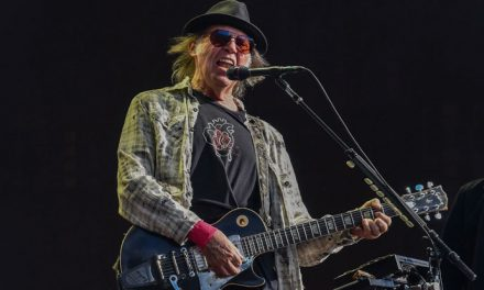 Neil Young & Crazy Horse, 'Colorado' review