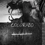 Neil Young Colorado album cover