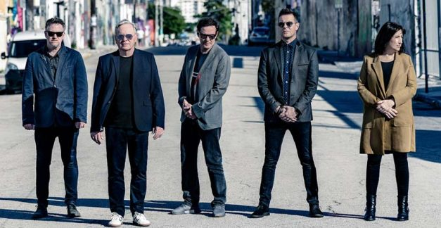 New Order touring Oz in 2020